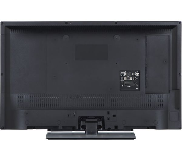 Buy Toshiba 32l3753db 32 U0026quot  Smart Led Tv