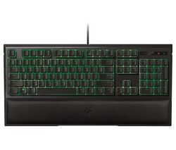 RAZER Ornata Mechanical Membrane Gaming Keyboard