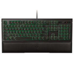RAZER Ornata Mechanical Membrane Gaming Keyboard