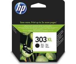 303XL Black Ink Cartridge