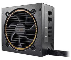 BE QUIET Pure Power 100 BN277 Semi-Modular ATX PSU - 500 W