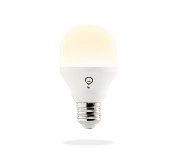Image of LIFX Mini White Smart Bulb - E27