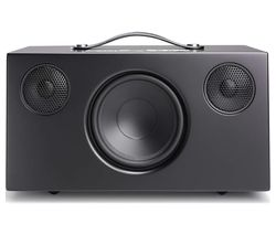 AUDIO PRO Addon C10 Wireless Smart Sound Speaker - Black