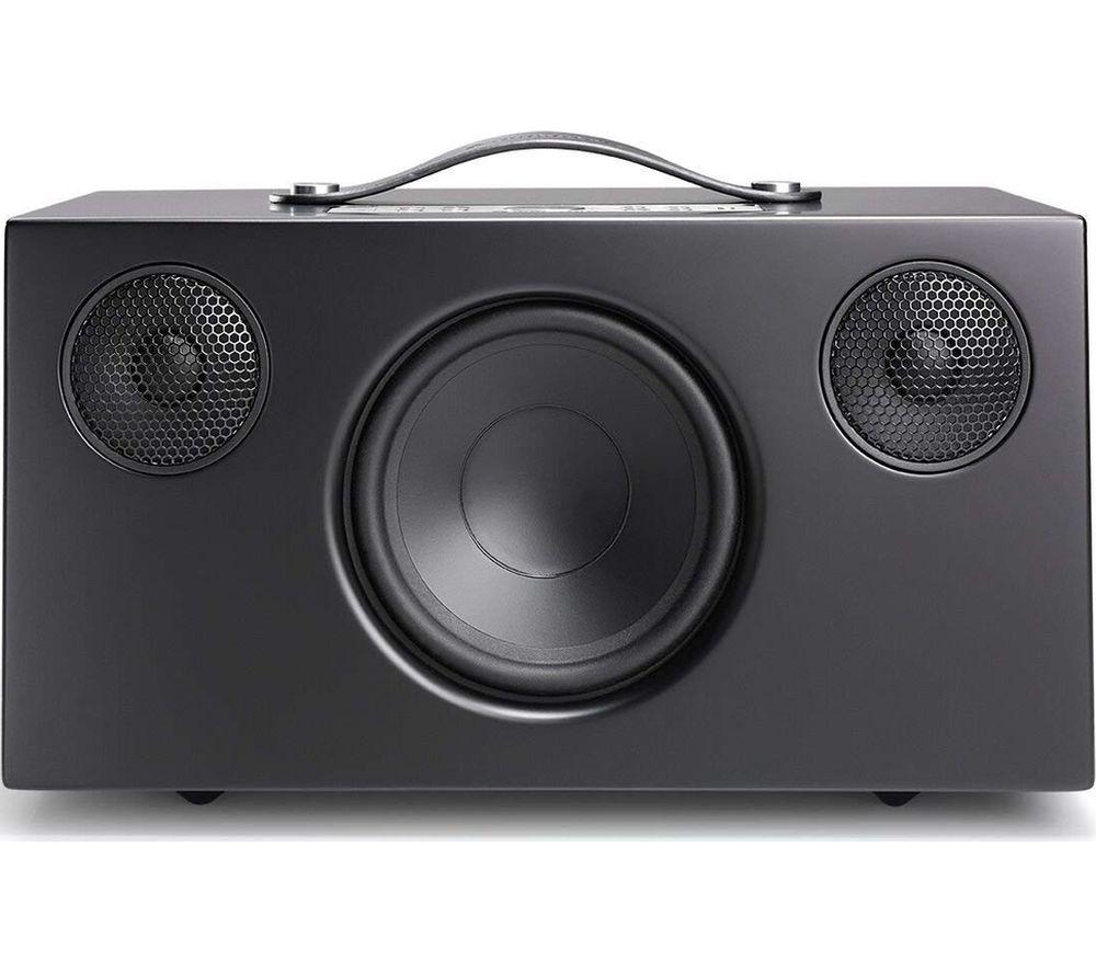AUDIO PRO Addon C10 Wireless Smart Sound Speaker - Black