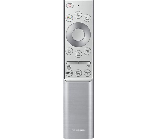 """SAMSUNG QE65Q90RATXXU 65"""" Smart 4K Ultra HD HDR QLED TV with Bixby"""