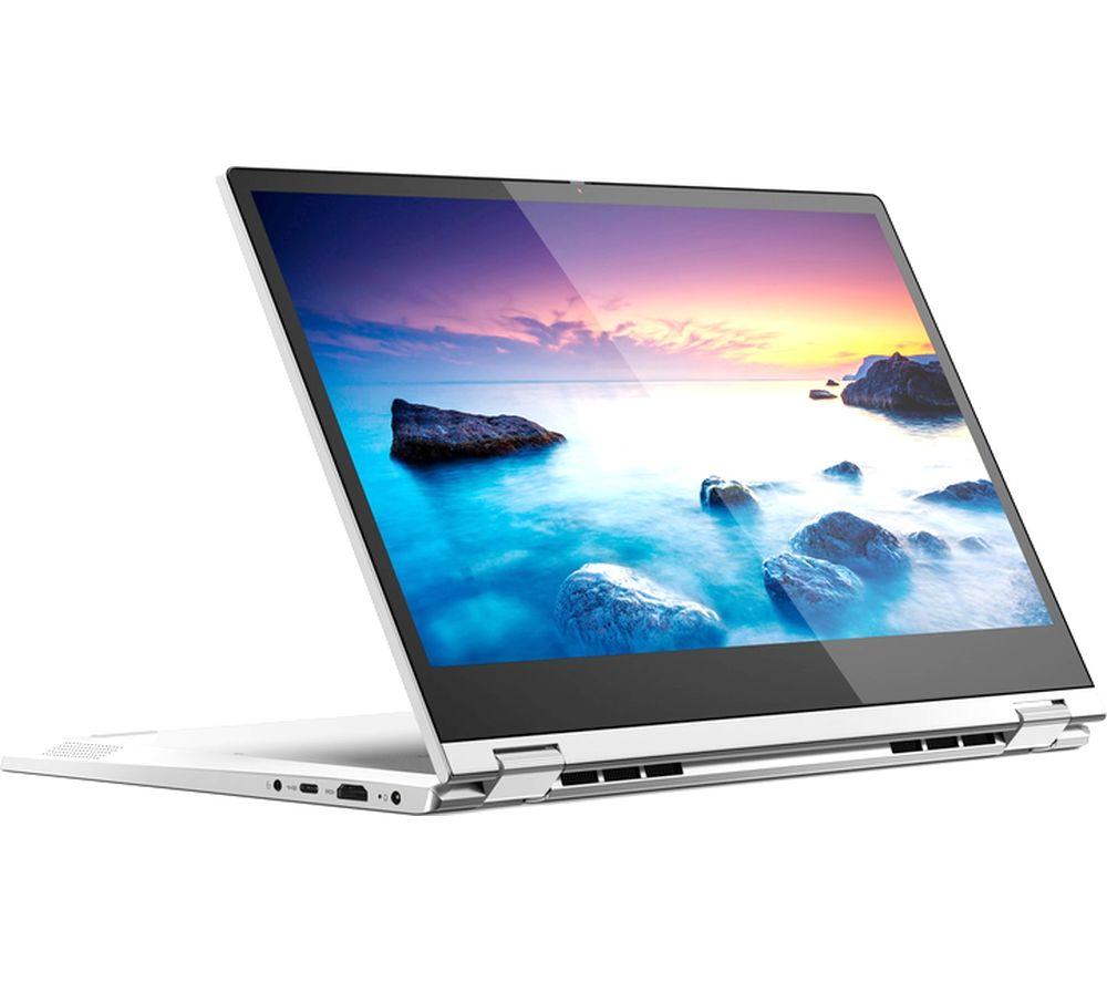 "LENOVO IdeaPad C340 14"" AMD Ryzen 5 Laptop - 256 GB SSD, Grey"