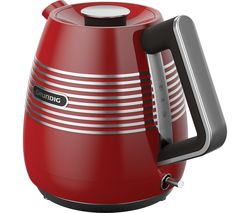 GRUNDIG WK7850R Jug Kettle - Red