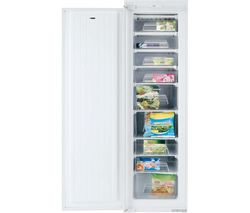 CFFO3550E/1K Integrated Tall Freezer - Sliding Hinge