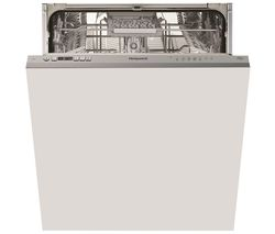 HOTPOINT HEIC 3C26 C UK Full-size Fully Integrated Dishwasher