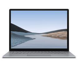 10199639: 15 Surface Laptop 3 - AMD Ryzen 5, 128 GB SSD, Platinum