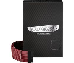 CABLEMOD C-Series Rmi RMx ModFlex Essentials Cable Kit