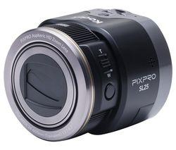 PIXPRO SL25 Smart Lens Camera - Black