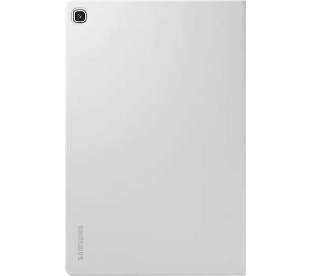 """SAMSUNG Book Cover 10.5"""" Galaxy Tab S5e Smart Cover - White"""