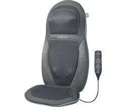 Gel GSM-1000H-GB Shiatsu Back and Shoulder Massage Seat