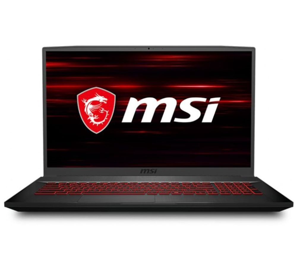 "MSI GF75 Thin 17.3"" Gaming Laptop - Intel® Core™ i7, GTX 1660 Ti, 512 GB SSD"