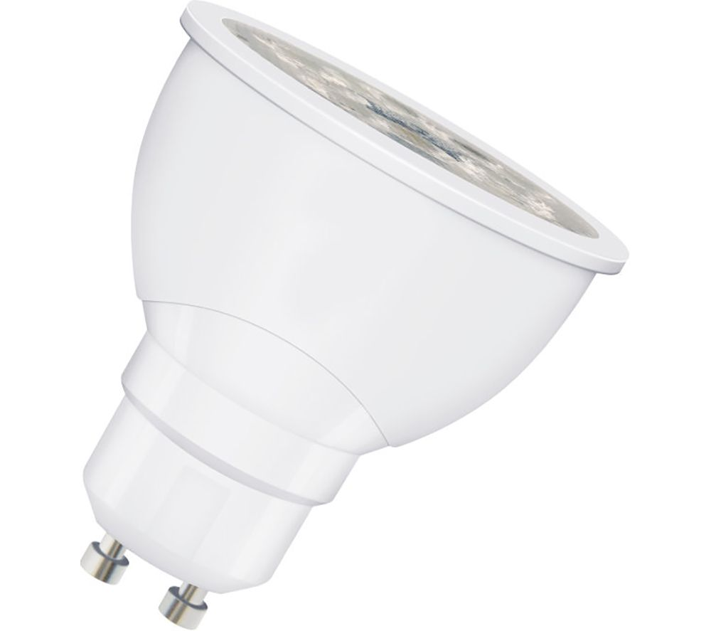 LEDVANCE SMART+ Spot 4.5 W Light Bulb - GU10