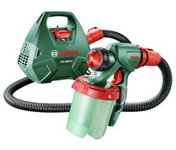 PFS 3000-2 Paint Spray System - Green & Red