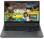 £999, LENOVO Legion 5P 15.6inch Gaming Laptop - Intel® Core™ i5, RTX 2060, 256 GB SSD, Intel® Core™ i5-10300H Processor, RAM: 8GB / Storage: 256GB SSD, Graphics: NVIDIA GeForce RTX 2060 6GB, Full HD screen, Battery life:Up to 7.5 hours,