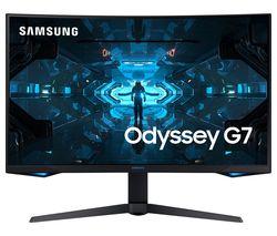 Odyssey G75 LC32G75TQSUXEN Quad HD 32