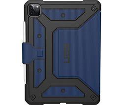 "Metropolis 12.9"" iPad Pro Case - Cobalt"