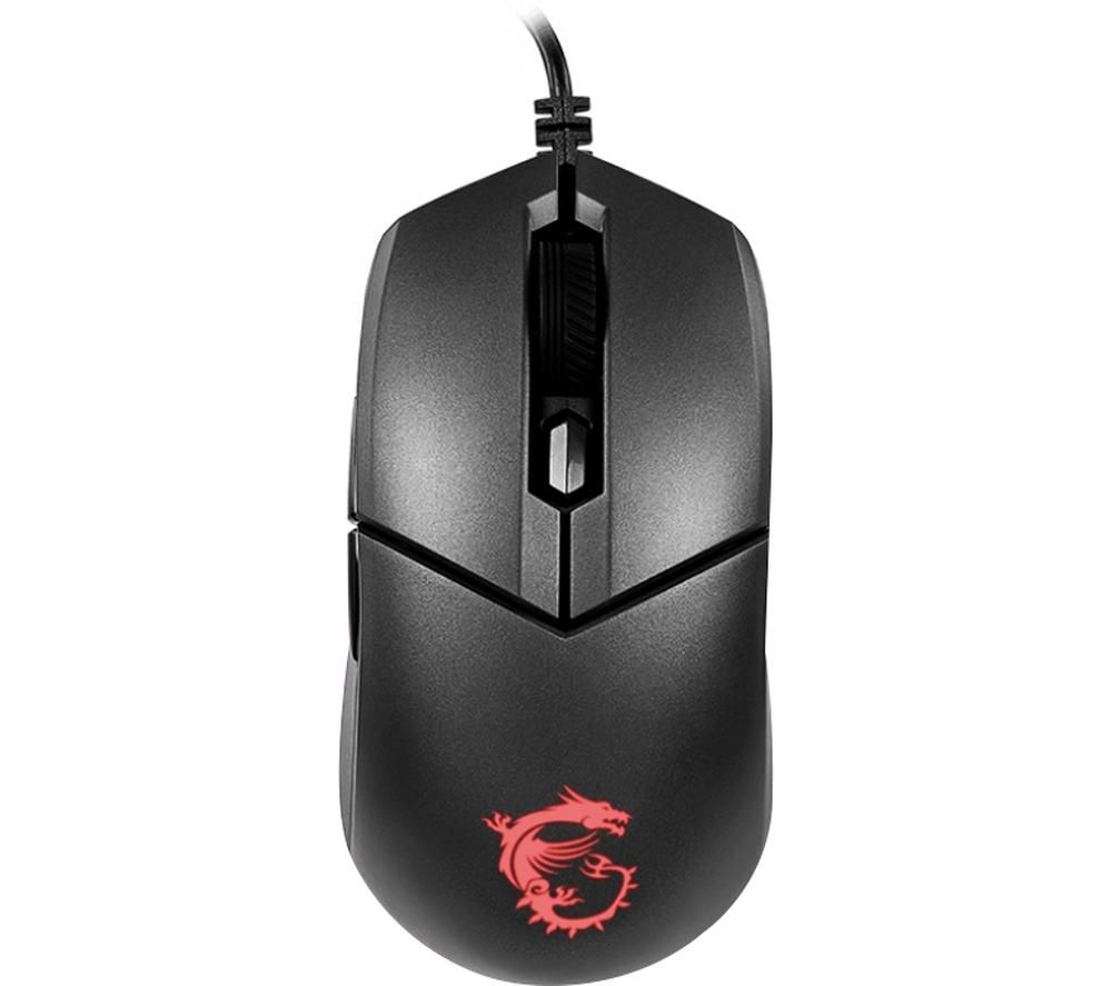 MSI Clutch GM11 Optical Gaming Mouse