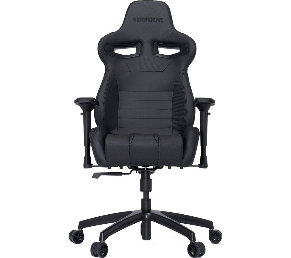 VERTAGEAR S-line SL4000 Gaming Chair - Black & Carbon