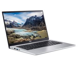 "Swift 1 14"" Laptop - Intel® Pentium™, 256 GB SSD, Silver"