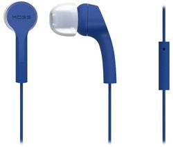 KEB9i 190428 Earphones - Blue