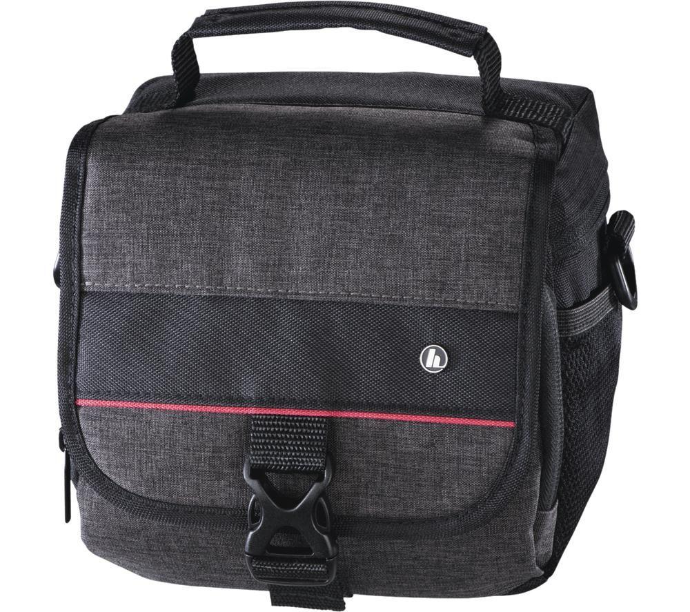HAMA Valletta 110 Camera Bag - Black
