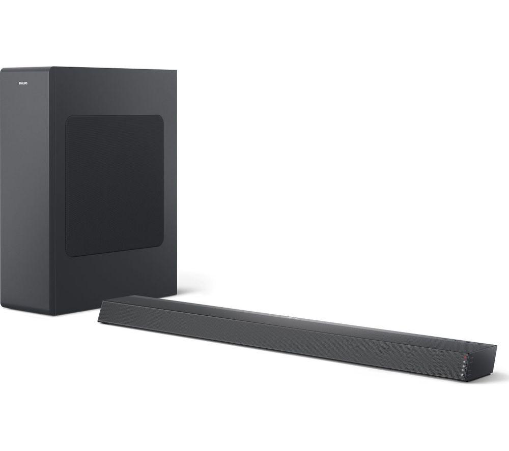 PHILIPS TAB6305/10 2.1 Wireless Sound Bar