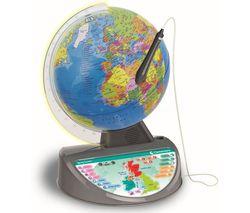 61739 Explore the World Interactive Globe