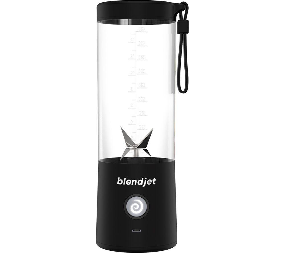 BLENDJET 2 Blender - Black, Black
