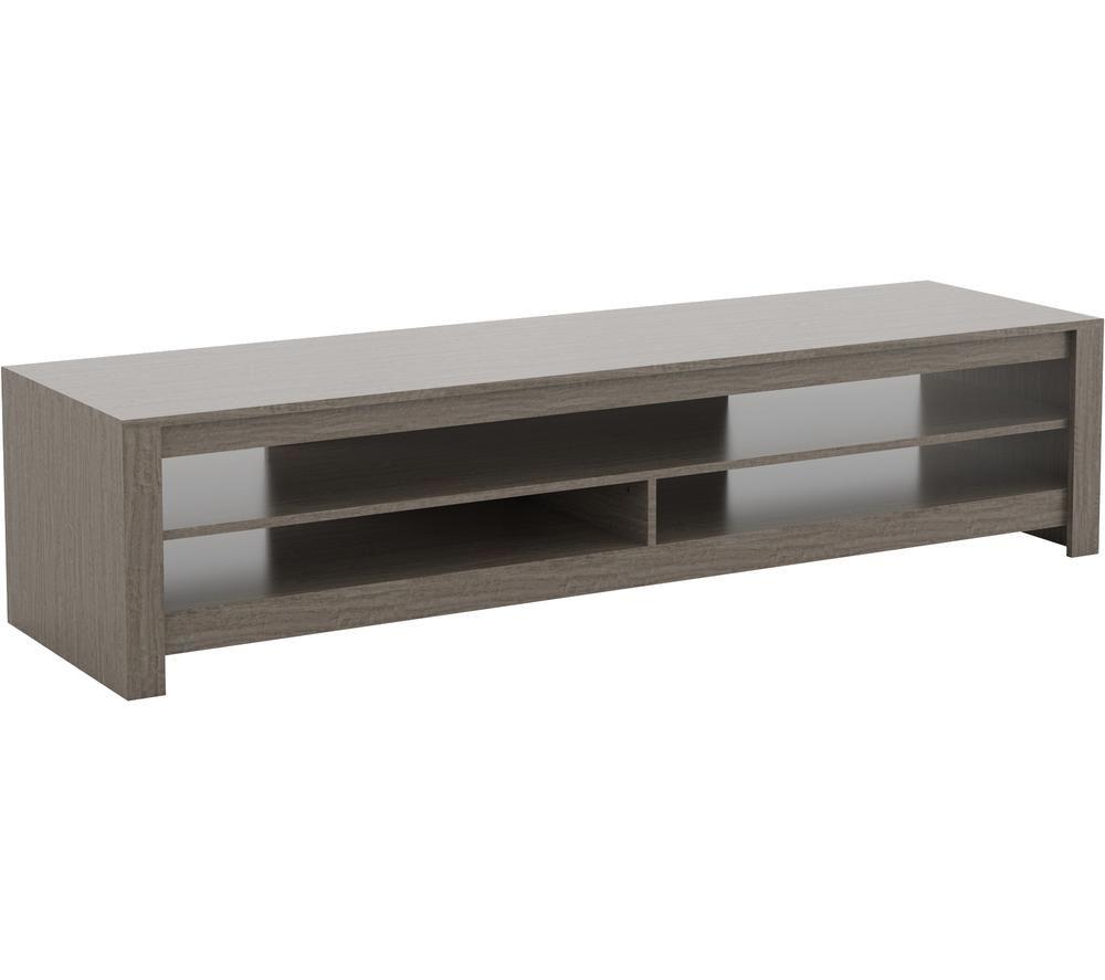 AVF Calibre CA180RGRE 1800 mm TV Stand – Grey