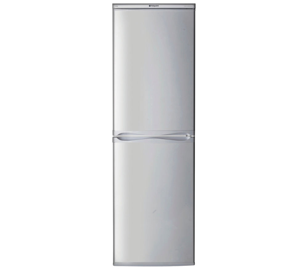 HOTPOINT RFAA52S 60/40 Fridge Freezer - Silver