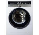GRUNDIG GWN48430CW Washing Machine - White
