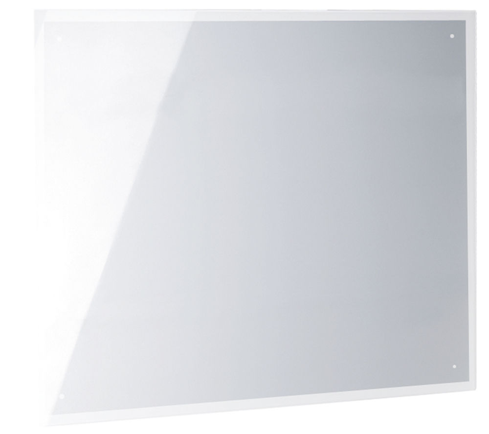 BAUMATIC BSB6.1WGL Glass Splashback