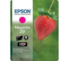 EPSON Strawberry 29 Magenta Ink Cartridge