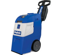 RUG DOCTOR Mighty Pro X3 Upright Carpet Cleaner - Blue