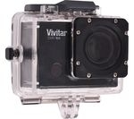 VIVITAR DVR944 4K Ultra HD Action Camcorder - Black