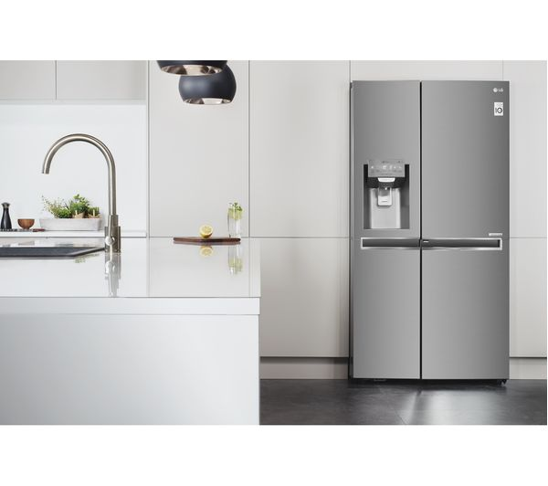 Buy lg gsj961nsbv american style fridge freezer for Kitchen 17 delivery