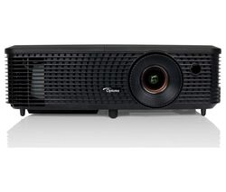 OPTOMA H114 HD Ready Home Cinema Projector
