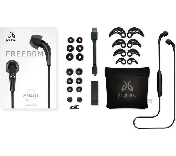 Buy JAYBIRD Freedom Wireless Bluetooth Headphones