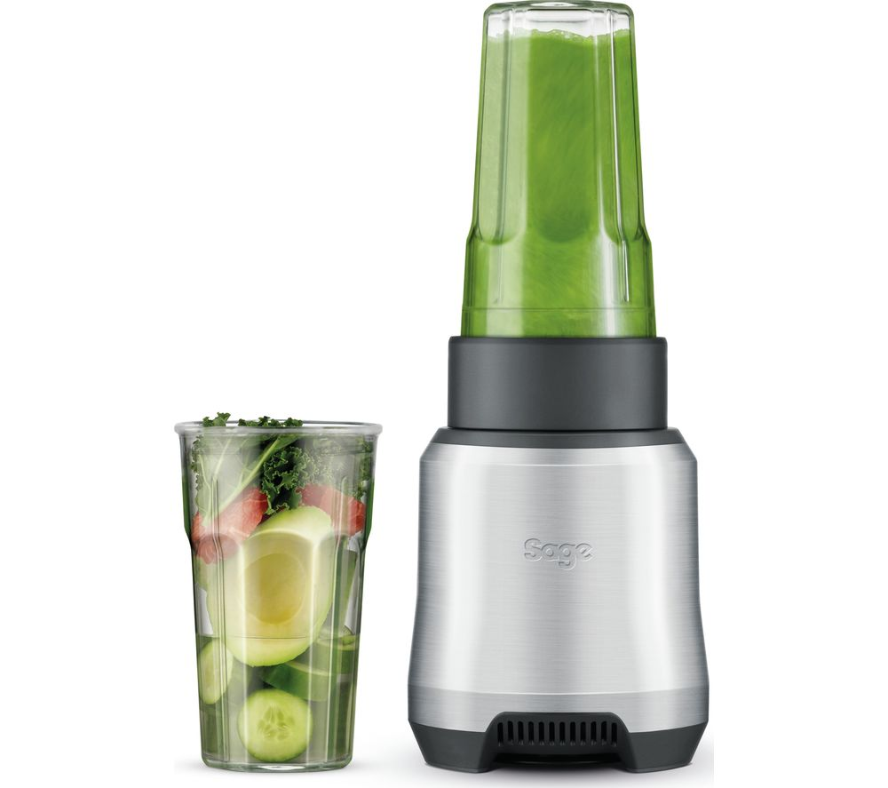 Compare prices for Sage By Heston Blumenthal Boss To Go BBL910UK Blender