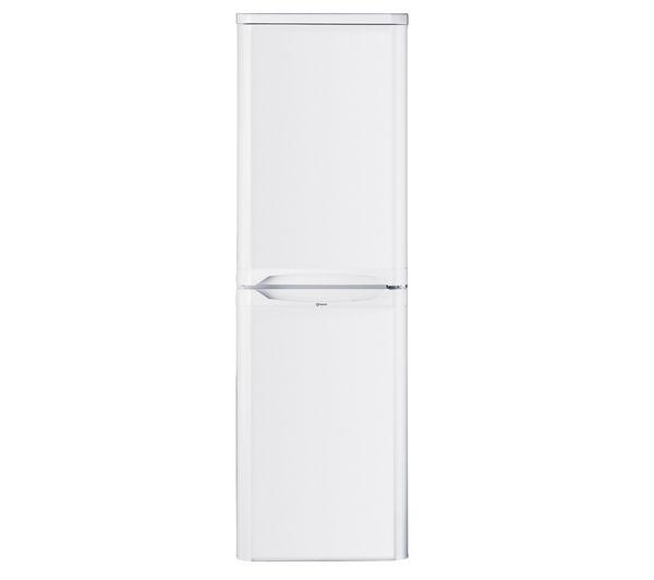 INDESIT CAA55NF Fridge Freezer - White