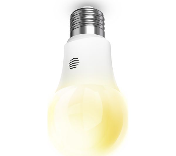 buy hive active light warm white bulb e27 free. Black Bedroom Furniture Sets. Home Design Ideas