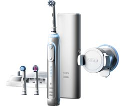 Genius Pro 8000 Electric Toothbrush