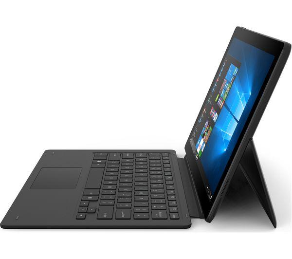 Buy Linx 12x64 12 5 Quot Tablet Amp Keyboard 64 Gb Black