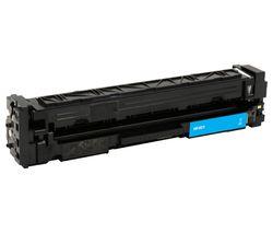 ESSENTIALS Remanufactured CF401A Cyan HP Toner Cartridge