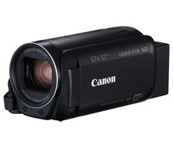 Image of CANON LEGRIA HF R86 Camcorder - Black