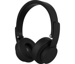 Seattle Wireless Bluetooth Headphones - Black